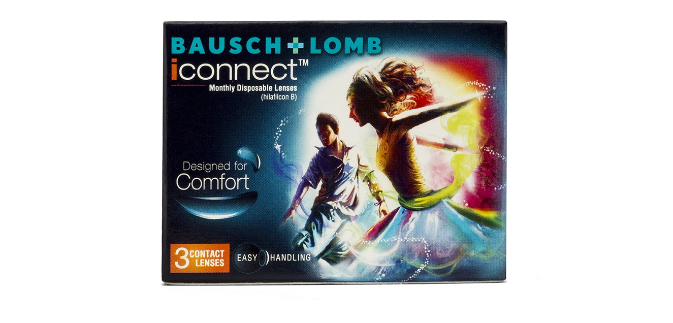 Bosch & Lomb I-Connect